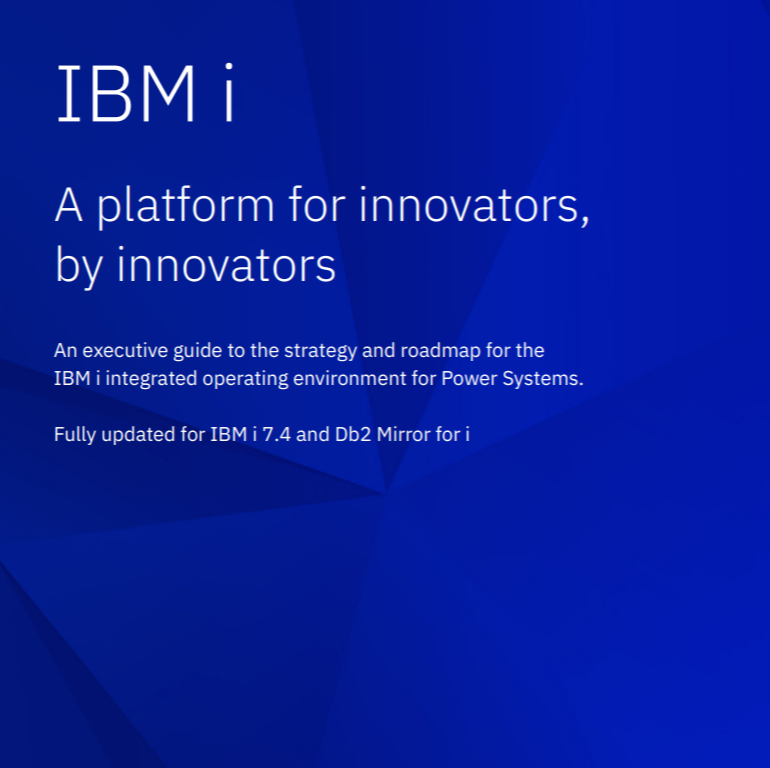 IBM i Strategy whitepaper-1